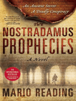 The Nostradamus Prophecies: A Novel
