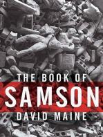 The Book of Samson