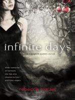 Infinite Days: A Vampire Queen Novel