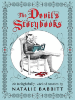 The Devil's Storybooks