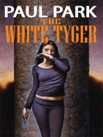 The White Tyger