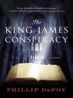 The King James Conspiracy: A Novel