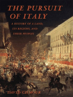 The Pursuit of Italy