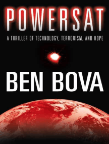 Powersat: A Thriller of Technology, Terrorism, and Hope