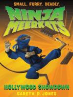 Ninja Meerkats (#4)