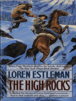 The High Rocks