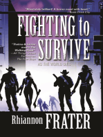 Fighting to Survive (As the World Dies, Book Two)