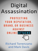 Digital Assassination