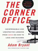 The Corner Office