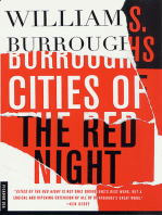 Cities of the Red Night