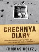Chechnya Diary