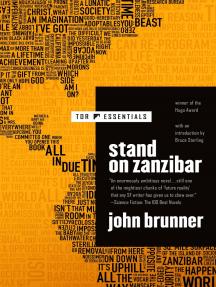 Stand on Zanzibar: The Hugo Award-Winning Novel