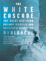 The White Cascade