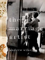 The Marriage Artist
