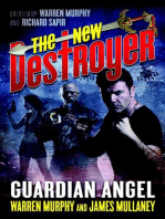 The New Destroyer