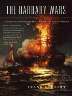 The Barbary Wars