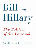 Bill and Hillary
