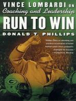 Run to Win