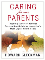 Caring for Our Parents