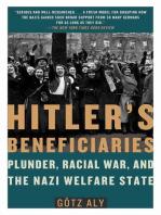 Hitler's Beneficiaries