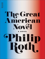 The Great American Novel
