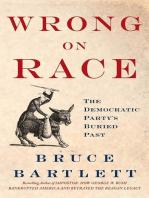 Wrong on Race