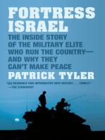 Fortress Israel