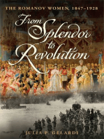 From Splendor to Revolution