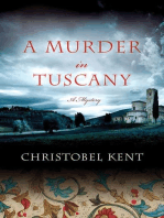 A Murder in Tuscany
