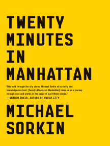 Twenty Minutes in Manhattan