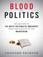Blood and Politics