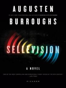 Sellevision: A Novel