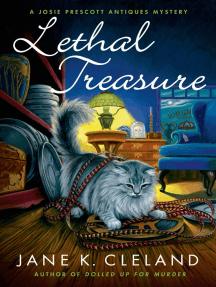 Lethal Treasure: A Josie Prescott Antiques Mystery
