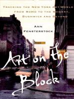 Art on the Block