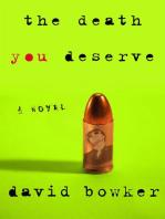 The Death You Deserve
