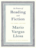 In Praise of Reading and Fiction