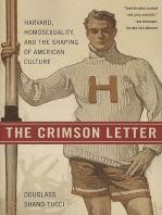 The Crimson Letter