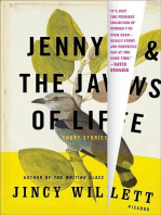 Jenny and the Jaws of Life