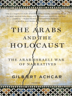 The Arabs and the Holocaust