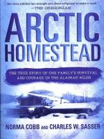 Arctic Homestead