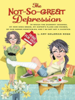 The Not-So-Great Depression