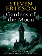 Gardens of the Moon