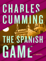 The Spanish Game