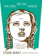 The Girl on the Fridge