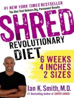 Shred