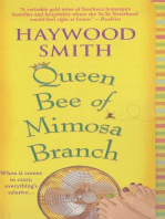 Queen Bee of Mimosa Branch