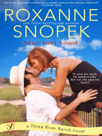 Three River Ranch: A Three River Ranch Novel