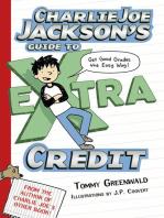 Charlie Joe Jackson's Guide to Extra Credit