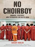 No Choirboy