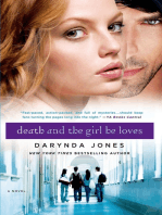Death and the Girl He Loves